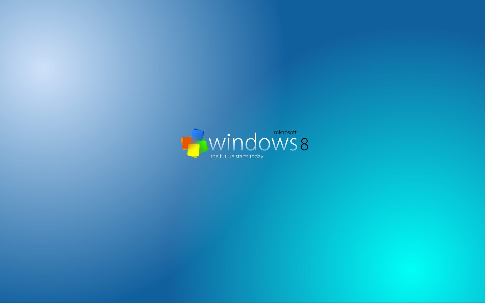 Windows 8 Light