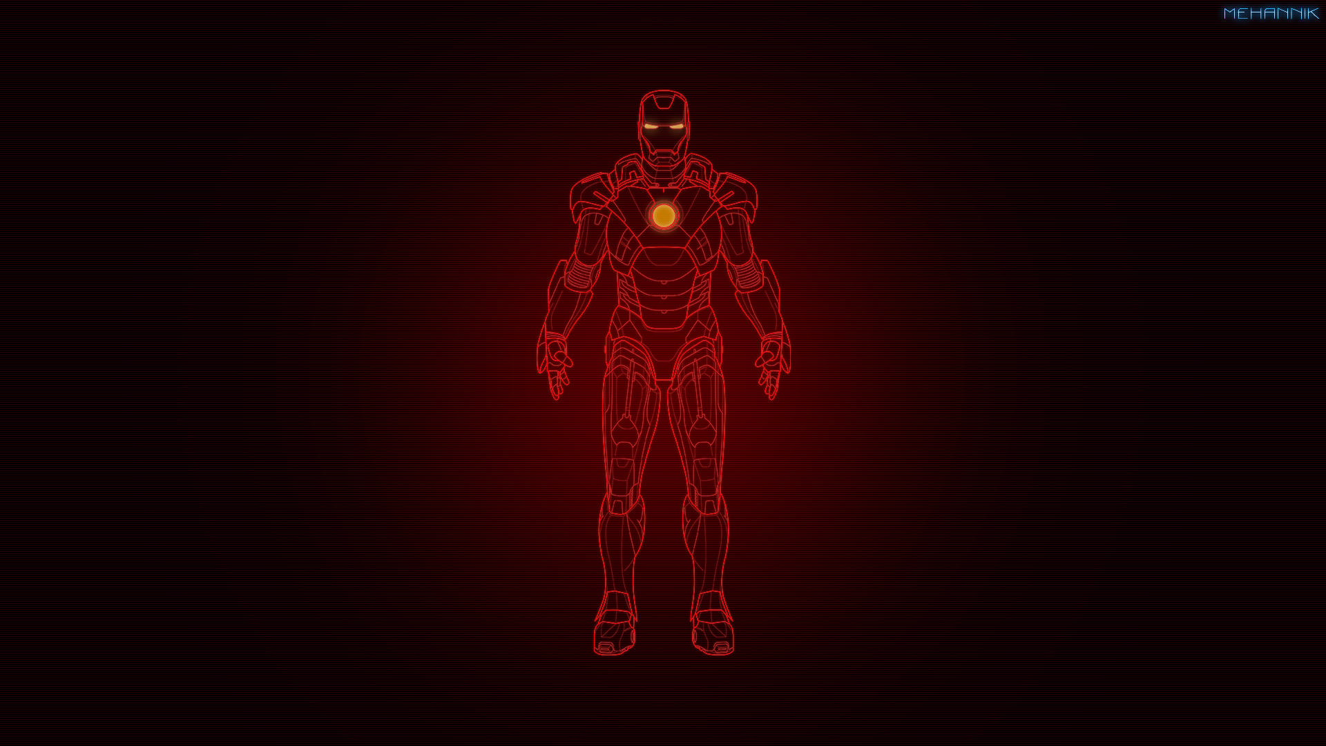 Iron Man Mark 7 (Avengers)