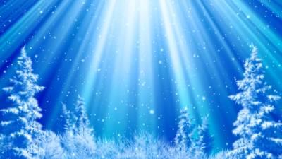 Blue Blue Christmas