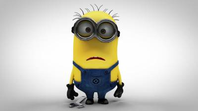 Minion- Despicable