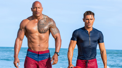Dwayne Johnson, Zac Efron