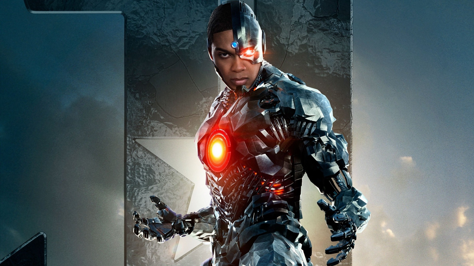 cinema, film, Ray Fisher, Cyborg, movie
