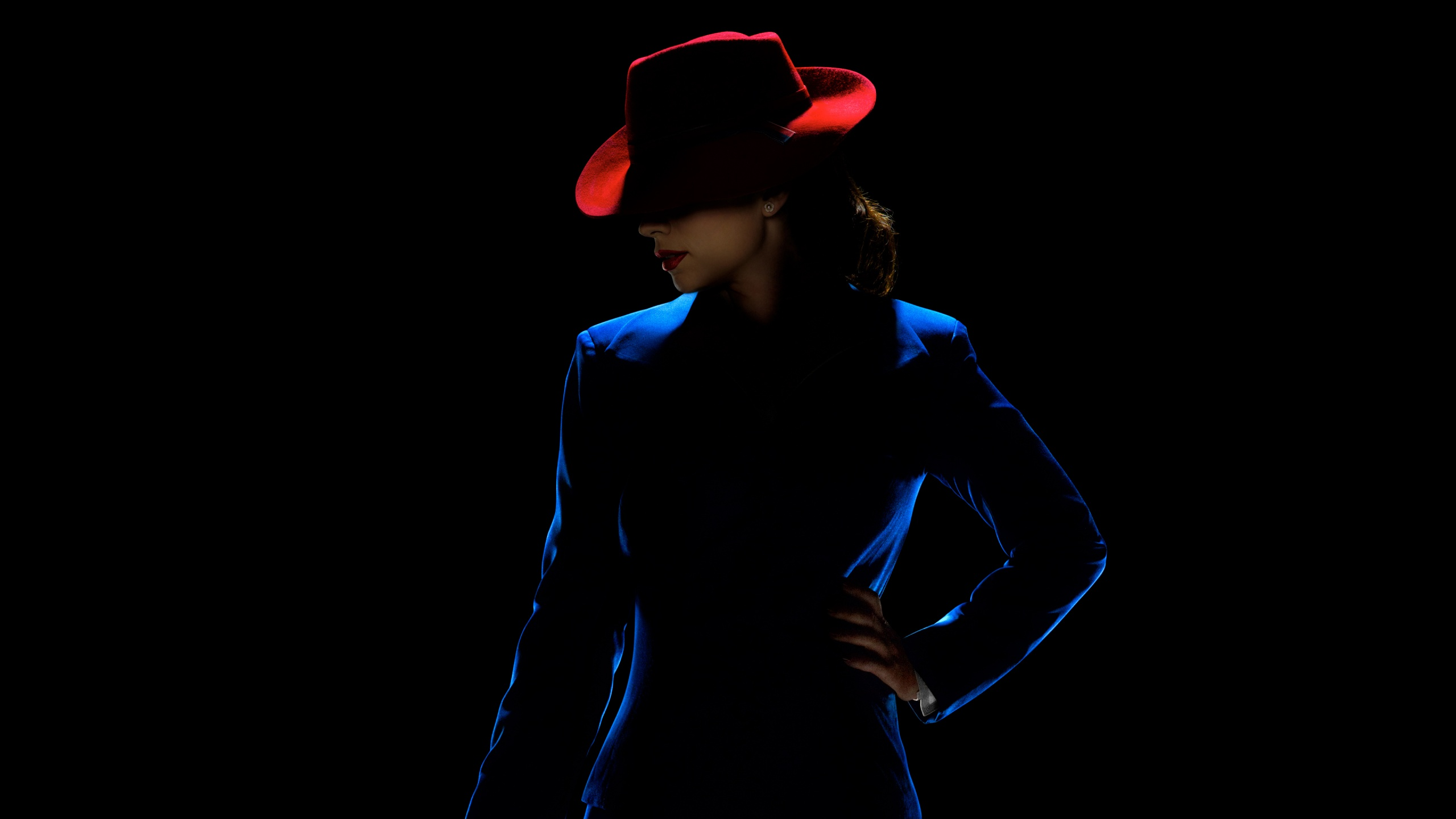 Hayley Atwell Agent Carter