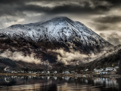 Village of Glencoe
