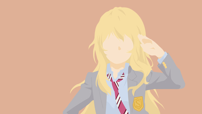 Your Lie In April Minimal