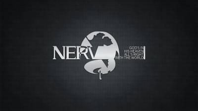 NERV (Neon Genesis Evangelion)
