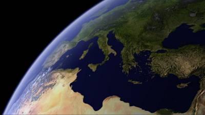 Earth 2