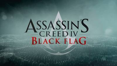 Assassin's Creed IV: Black Flag 1920x1080, Игры