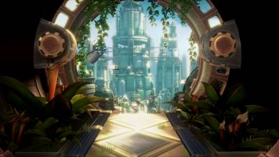 Ratchet and Clank 1920x1080, Игры