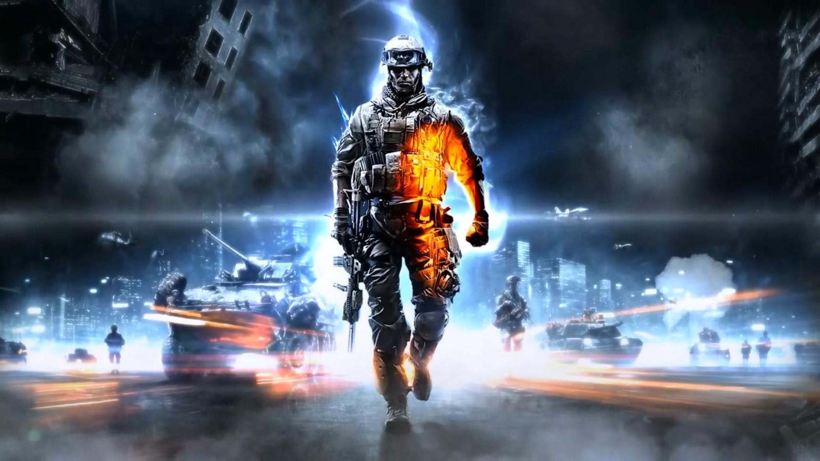 Battlefield 3 Dynamic (1280x720 10.92 Mb) - Видео обои ...: 7themes.su/photo/video_oboi/igry/battlefield_3_dynamic/7-0-2