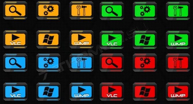 Digital Icons Full