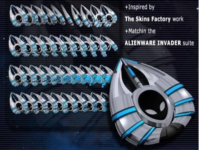 Alienware Invader
