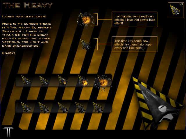 The Heavy 1.5