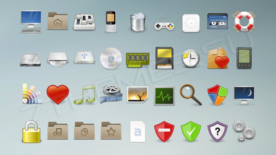Gnome-icon-theme