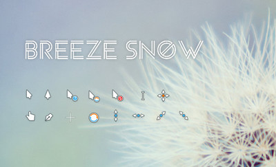 Breeze Snow