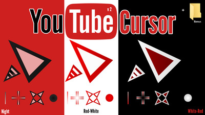 YouTube Cursor V.2