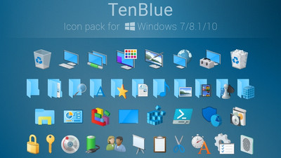 TenBlue (Updated)