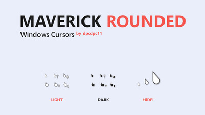 Maverick Rounded