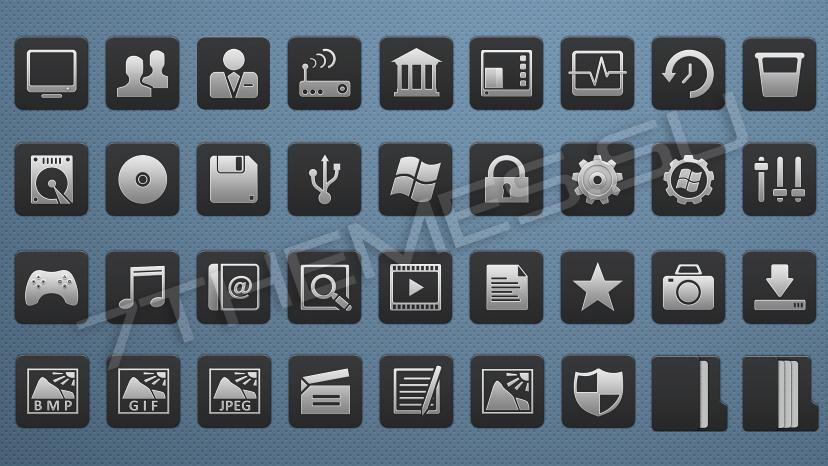 Скачать программу для иконок