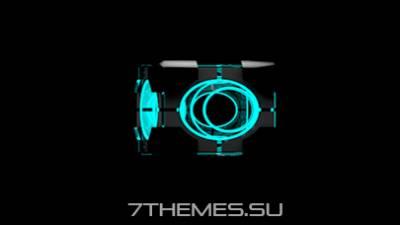 Portal 2 cube