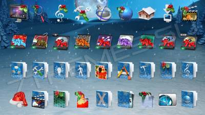 North Pole OSX