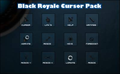 Black Royale