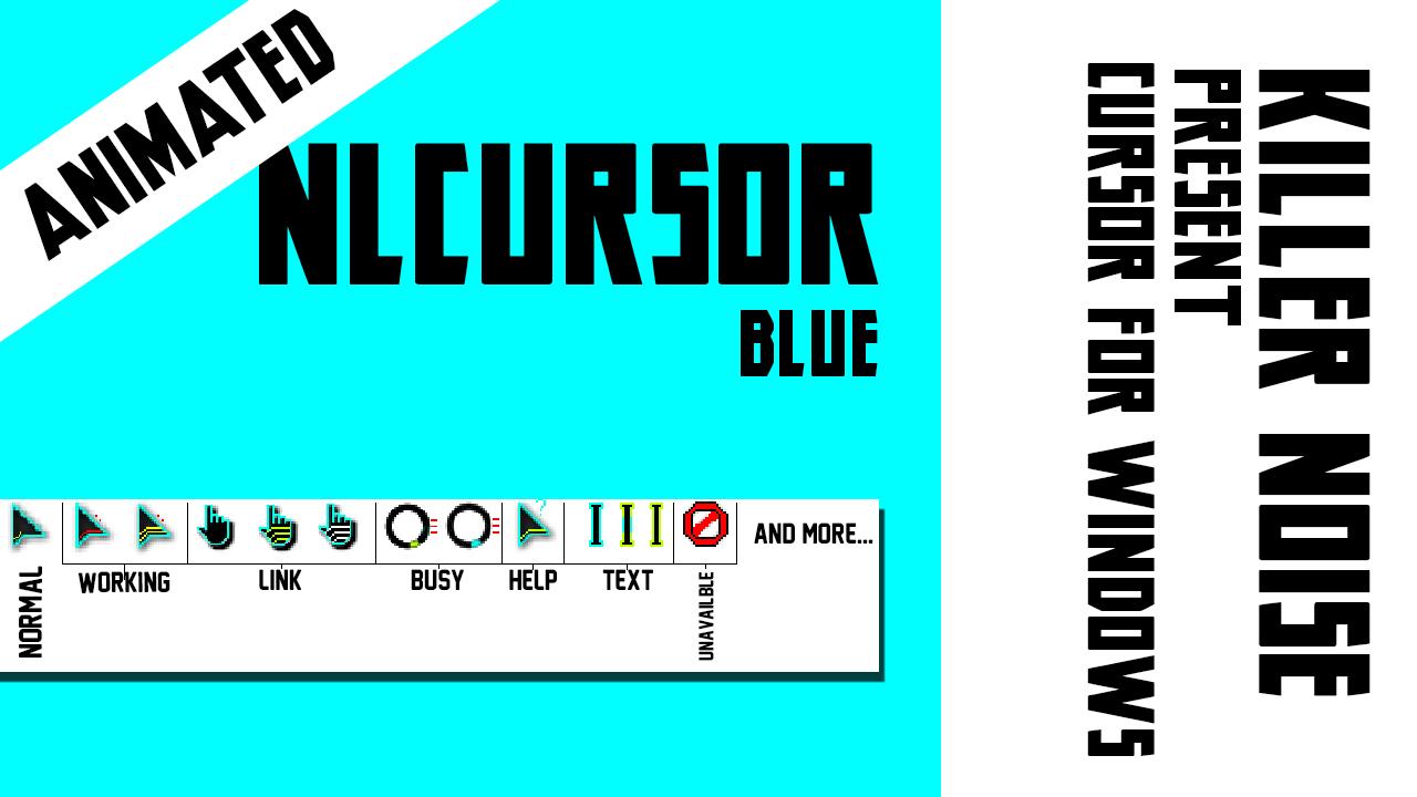 NLCursor v.2.0