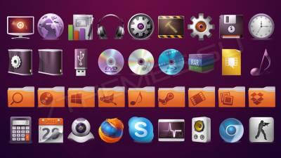 FS Ubuntu