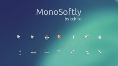 MonoSoftly
