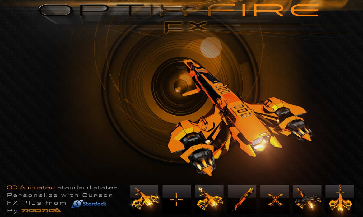 Optix fire FX