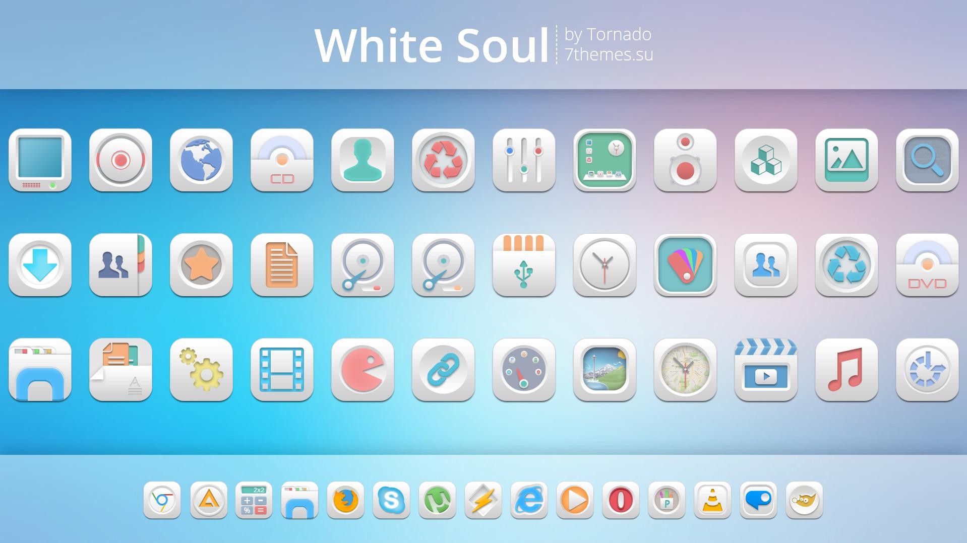 White Soul