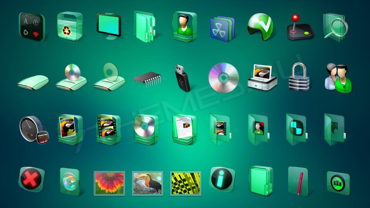папка скриншотов картинки для иконок очень сильно