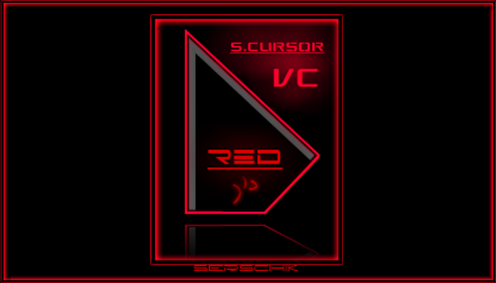 S.Cursor RED