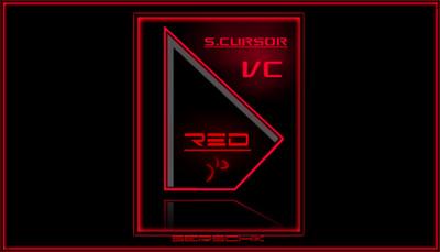 S.Cursor RED
