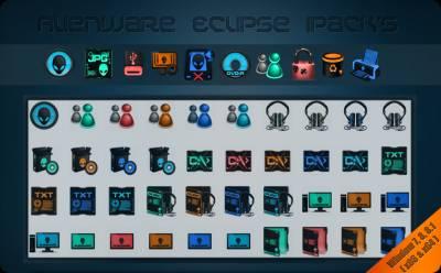 Alienware Eclipse