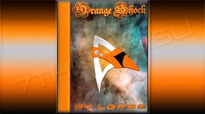 ORANGE SHOCK