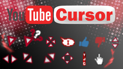 YouTube Cursor