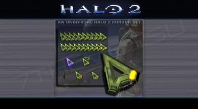 X-HALO