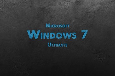 Обои windows 7 (480x320)